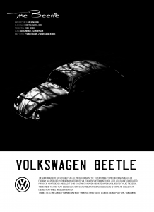 The Volkswagen Beetle
